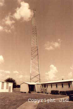 Public Radio Station and Tower
