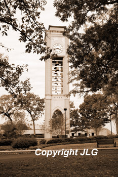 Riter Bell Tower