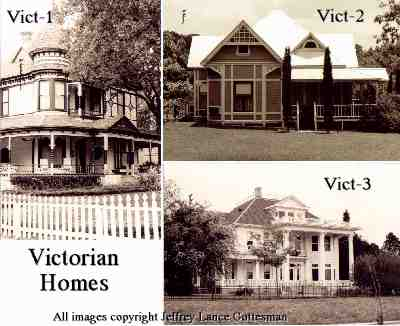 Victorian Home photos - JeffreyLance Gottesman Photography